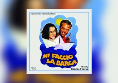 Beat Records kündigen Ferrio-Premiere an