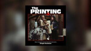 Caldera: Neue CD mit Musik von Dwight Gustafson