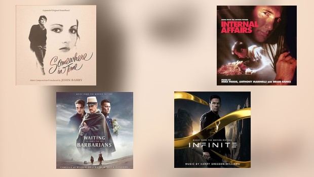La-La Land im Juli: John Barry, Marco Beltrami, Harry Gregson-Williams und mehr