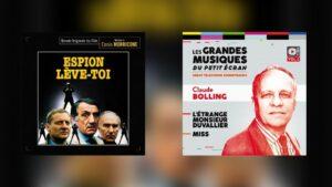 2 Neuauflagen von Music Box Records
