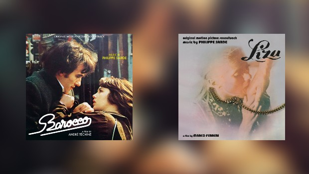 Weitere Sarde-CDs von Quartet Records