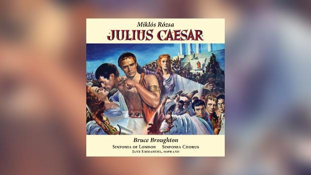 Intrada: Julius Caesar als Neuauflage