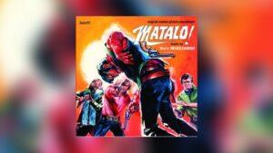 Beat Records legen Italo-Western-Score neu auf