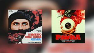 Morricone-Reissue und eine neue Compilation von CAM / Sugar