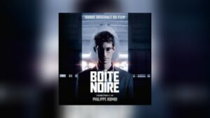 Neuer Rombi-Score von Music Box Records