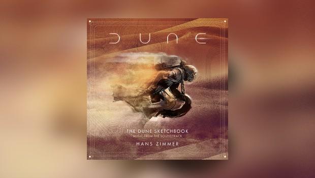 Dune – The Sketchbook
