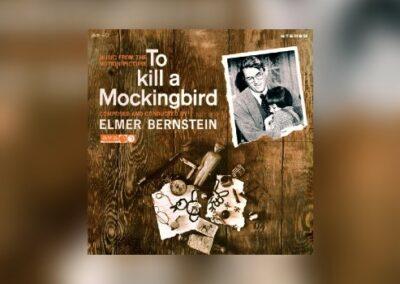 Intrada: 2 Bernstein-Scores wieder erhältlich