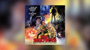 Stanley Myers & Hans Zimmers The Zero Boys von Notefornote Music