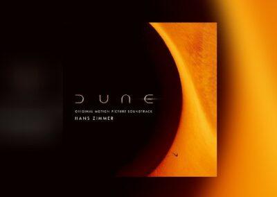 Rambling Records: Hans Zimmers Dune als gepresste CD