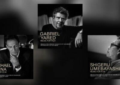 Drei neue Compilations bei Silva Screen